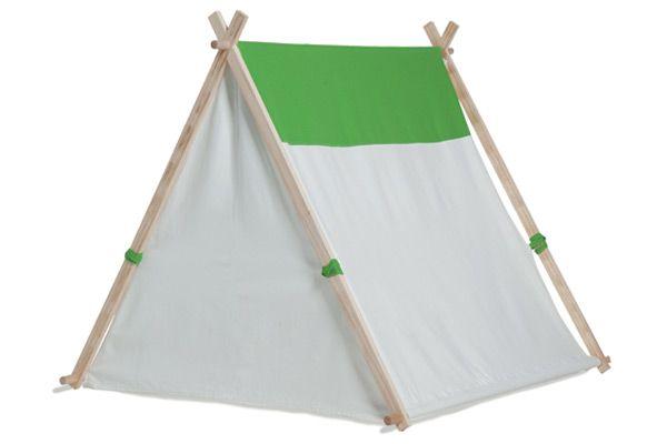 Driehoek tent bouwmaterialen - Tent voor terras ...