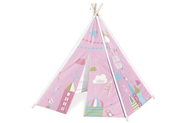 Tipi Neverland speeltent